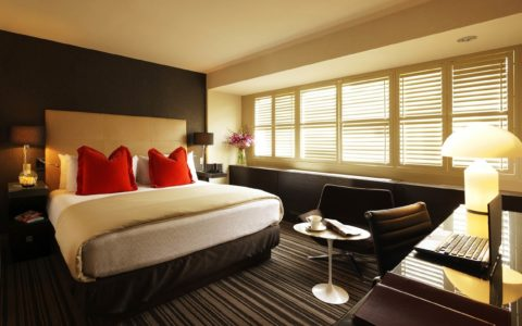4 Reasons Why Day Room Hotels are so Great