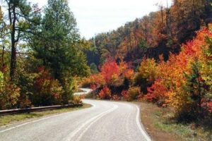 Holiday Travel Tips for RVers in Arkansas