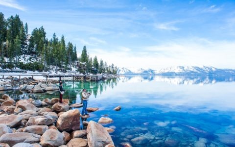 Holiday Travel Tips for Lake Tahoe
