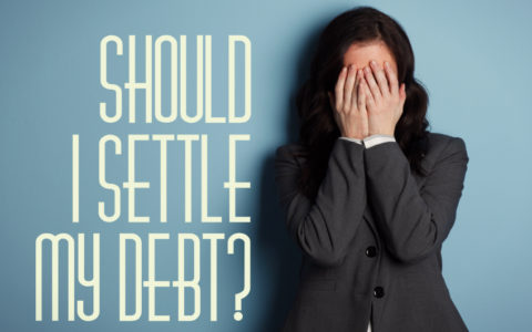 What Is Professional Debt Relief Help?