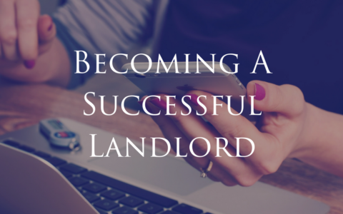 20 Steps to Being a Successful Landlord