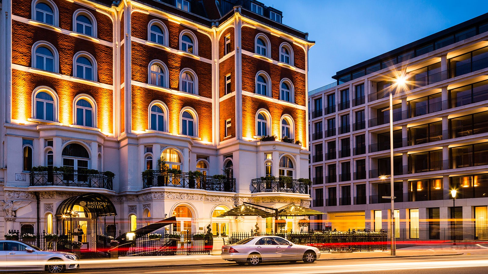 Staying In London? 5 Reasons To Book A Day Break Hotel