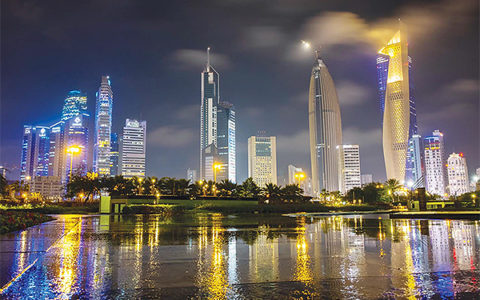 5 Amazing Tourist Spots to See in Kuwait
