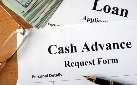 5 Factors To Consider Before Getting Cash Advances And Loans