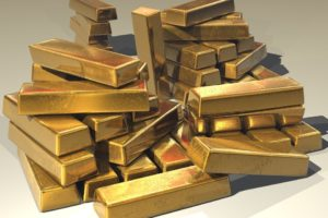 3 Simple Tips to Use When Trying to Sell Your Gold