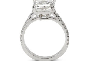 Everything You Need to Know About Choosing Diamond Engagement Rings