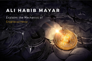 Ali Habib Mayar Explains the Mechanics of Cryptocurrency