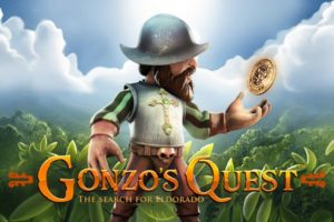 Gameplay review of Gonzo's Quest