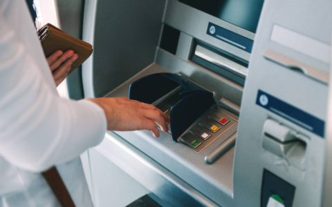 Types Of ATMs