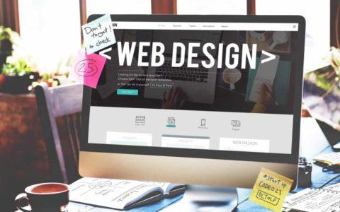 4 Reasons You Should Consider Having a Digital Design Company Make Your Website