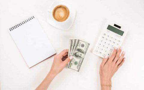 3 Tips For Organizing Your Finances