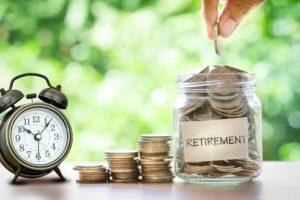 4 Ways To Put Money Away For Retirement