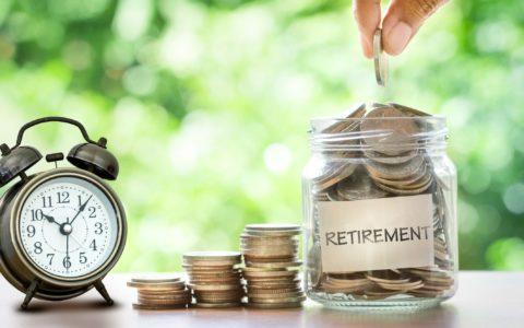 4 Ways To Put Money Away For Retirement