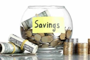 5 Reasons You Always Need A Savings