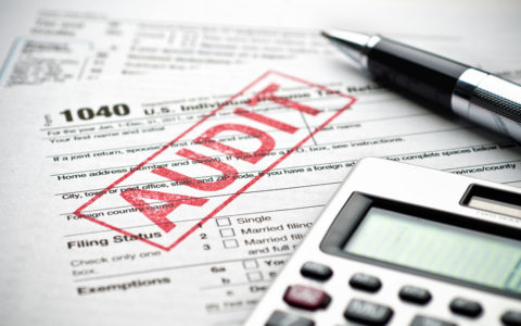 TaxAudit Audit Defense Reviews Reasons the IRS Flagged Your Return