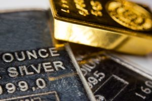 Get rich now; Invest in Precious metals