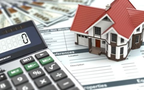 How to Calculate How Much You Can Spend On a Home