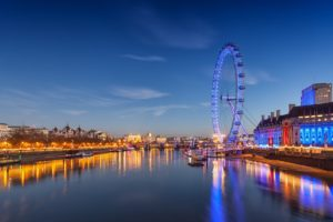 Your quick guide to visiting London on a budget
