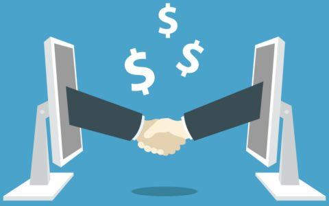 Reducing the risk of investing money through peer 2 peer lending