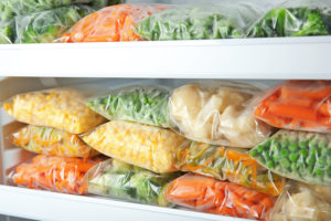 5 Tips to Keep Your Frozen Food Fresh