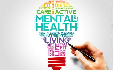 Tips to improve mental health-Mary Magalotti