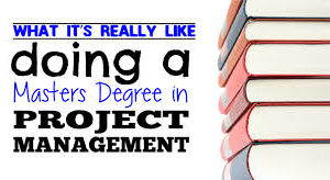 What Can I Do with a Master in Project Management?