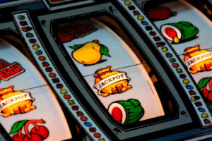 How Did Fruit Machines Become a Thing of the Past?