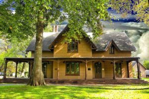 Things to Consider Before Buying a Farmhouse