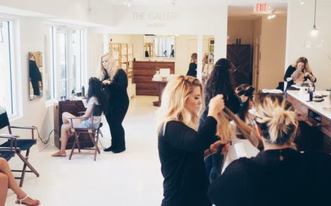 Beauty School Grad: A Step-by-Step Guide to Opening Your Own Salon