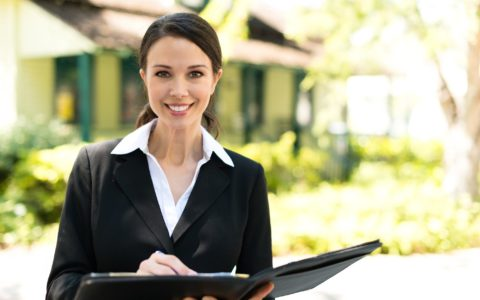 Break Into the Bizz: How to Become a Successful Commercial Real Estate Agent