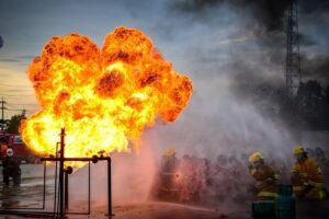 DO YOU NEED AN ATTORNEY FOR AN EXPLOSION ACCIDENT?