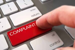 4 Most Common Reasons That Customers Complain
