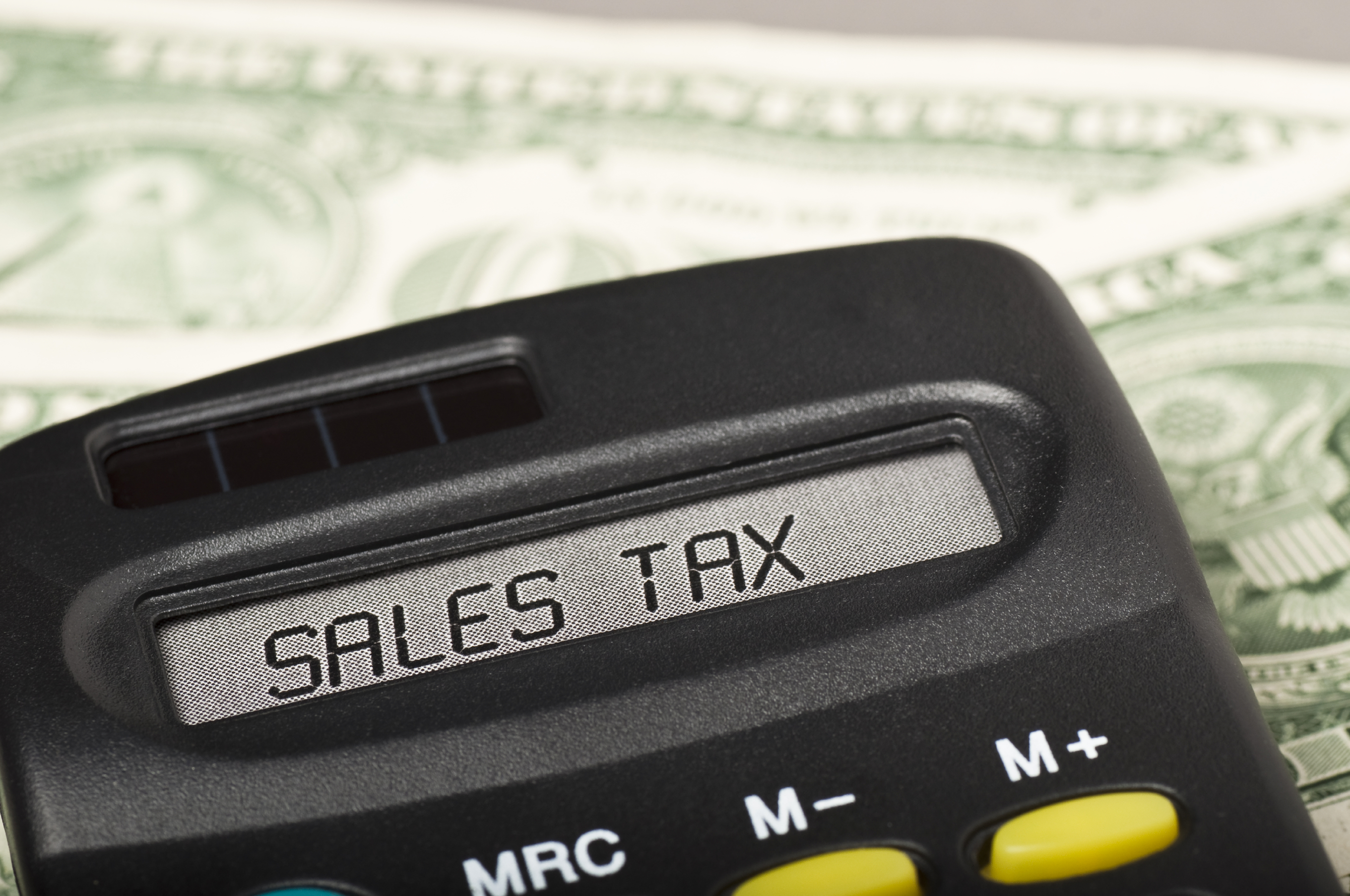 Sales Tax Compliance: How Do You Do It?