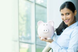 Perks For Women Borrowers
