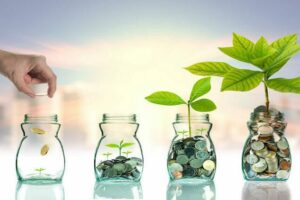 Growing Your Money the Smart Way