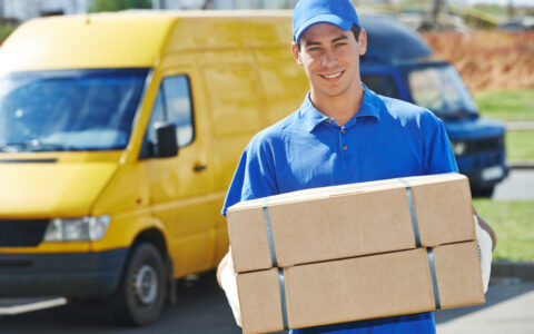 How Small Businesses Are Coping with Two-Day Delivery Expectations