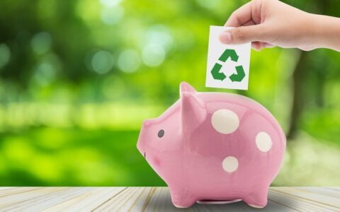 Tips to Save Money and Go Green at the Same Time