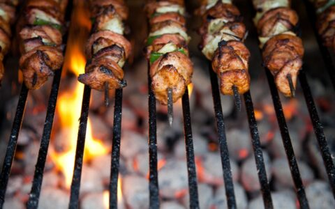 Cast Iron vs. Stainless Steel Grill: Which Is Better?