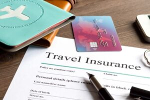 How to Claim on Your Travel Insurance